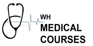 WH Medical Courses | Pass PLAB 2 | Website logo